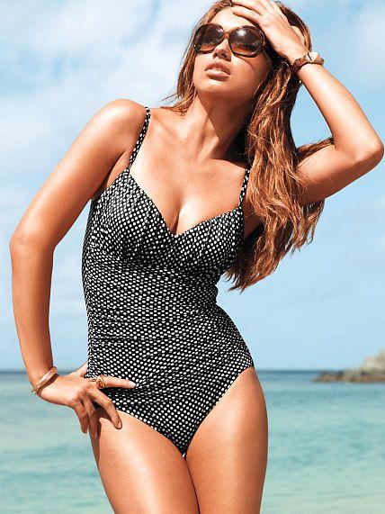 Firm Control Retro One-piece - Magicsuit® - Victoria's Secret