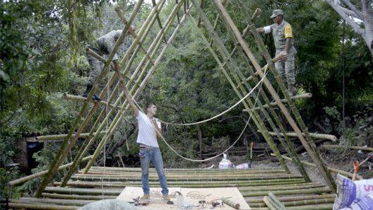 Bio-Reconstruye México busca crear una 'arquitectura para la vida' tras los sismos de septiembre