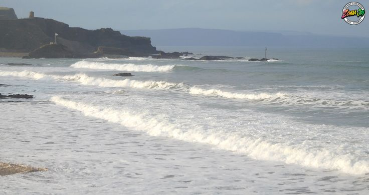 Check out our full surf report, live webcams, and 7-day forecast at www.zumajay.co.uk/surf-report  Winds are offshore again today and the surf is 2-3ft and pumping, another great day in Bude!   All the beaches today for a pumping 2-3ft clean wave, Enjoy some fun waves in the sun!  Remember that there is no lifeguards on today.