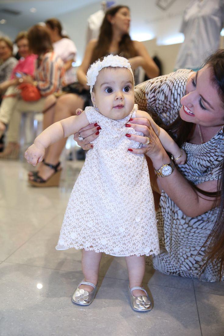 Francesca Miranda Fashionable baby