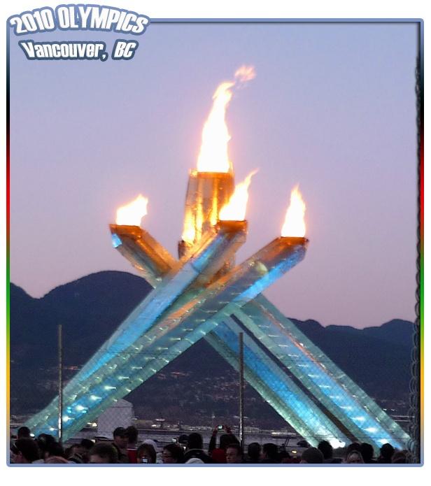 British Columbia - 2010 Olympics