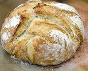 Encuentra las mejores recetas de pan casero sin amasado de entre miles de recetas de cocina, escogidas de entre los mejores Blogs de Cocina.