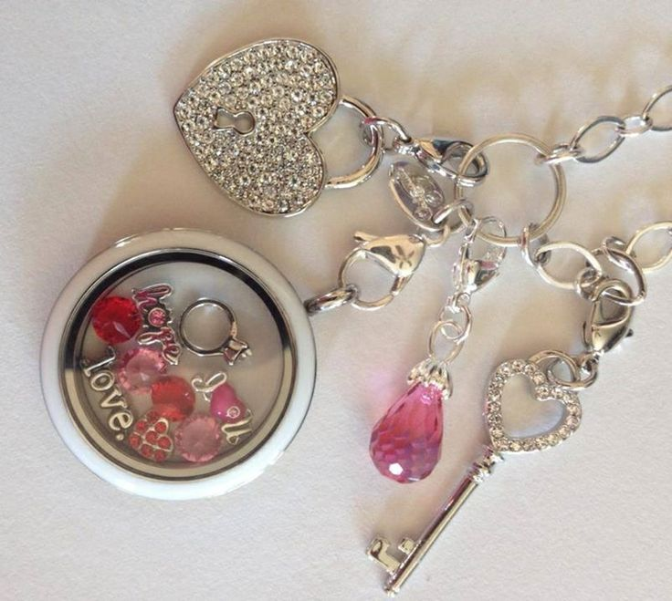 Share your LOVE through Origami Owl www.janelliott.origamiowl.com