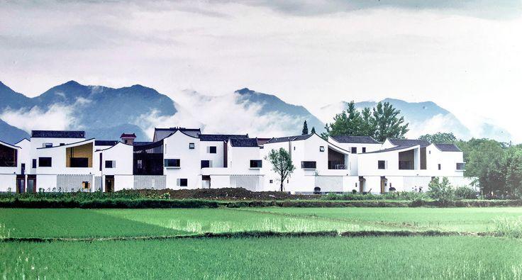 Galería de Dongziguan, vivienda asequible para agricultores / gad - 10