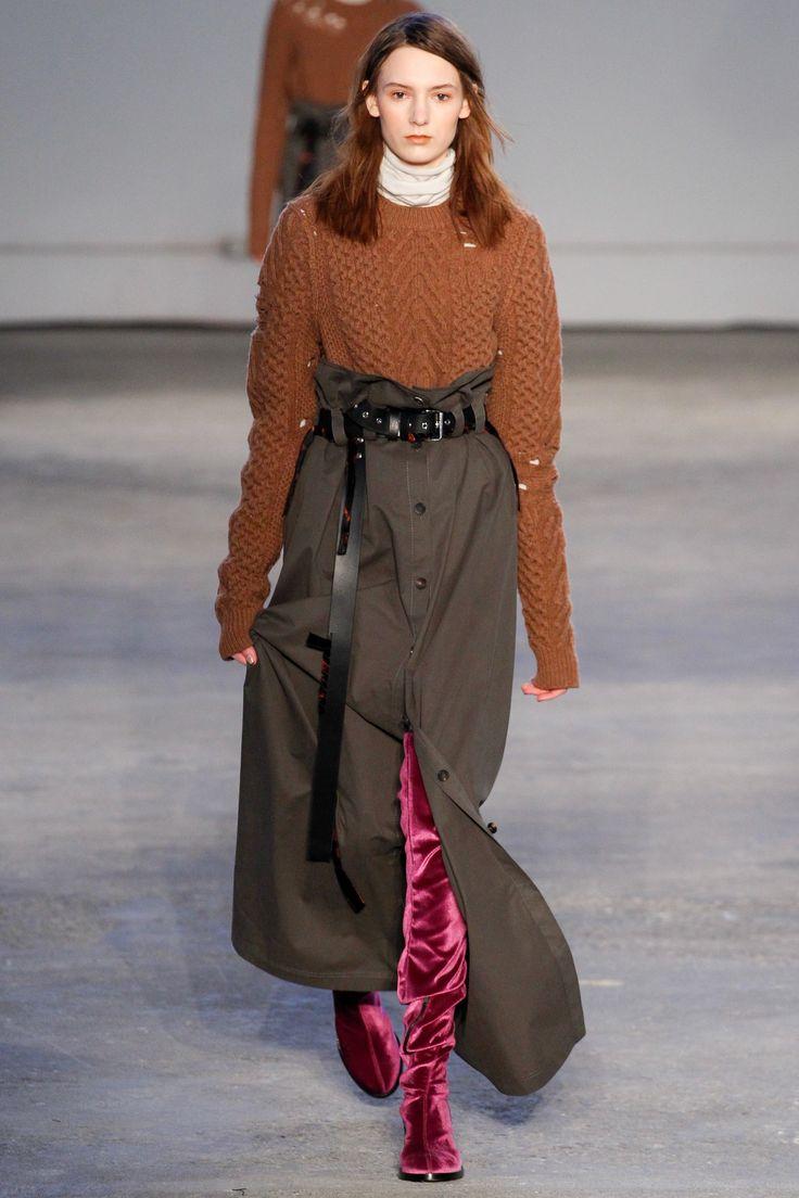 Damir Doma Fall 2017 Menswear Collection Photos - Vogue