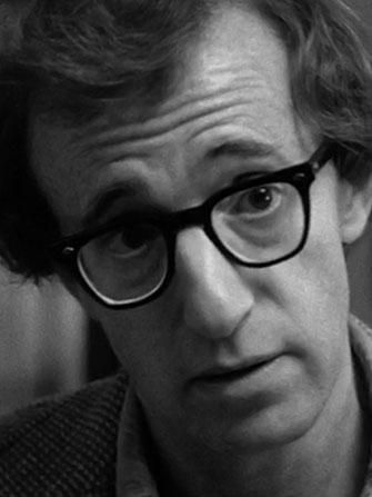 Woody allen, Woody and...