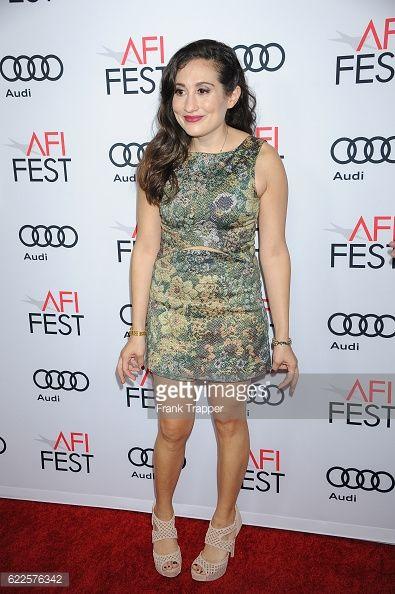 HOLLYWOOD, CA - NOVEMBER 11: Actress Lucy DeVito attends the... #dunavatudejos: HOLLYWOOD, CA - NOVEMBER 11: Actress Lucy… #dunavatudejos