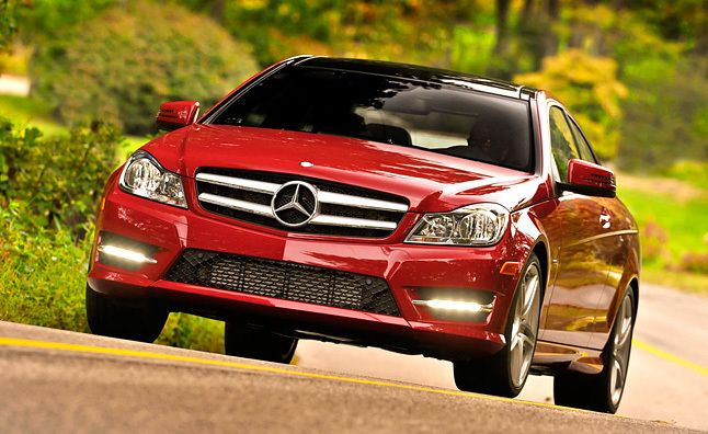2012 Mercedes C250 Coupe ! One of the sexist out there!!