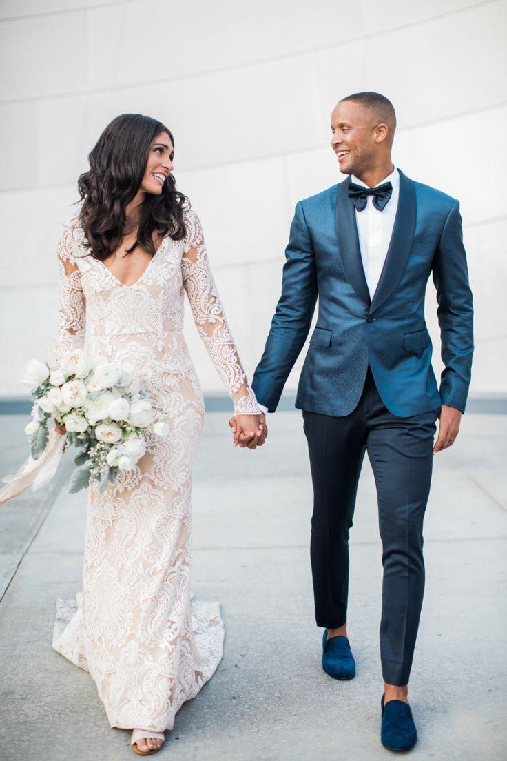 6431 best Bride & Groom images on Pinterest | Bride groom ...