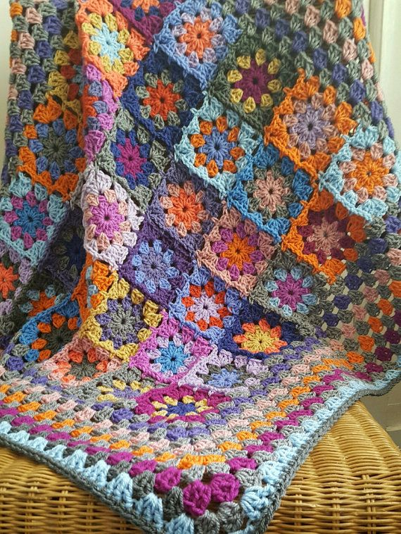 Check out this item in my Etsy shop https://www.etsy.com/uk/listing/453921398/ready-to-ship-crochet-blanket
