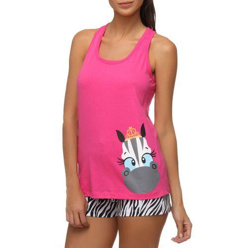 Pijama Puket Zebra