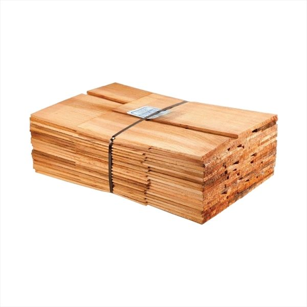 Best Black Label Treated Western Red Cedar Shingles Pack 400 x 300
