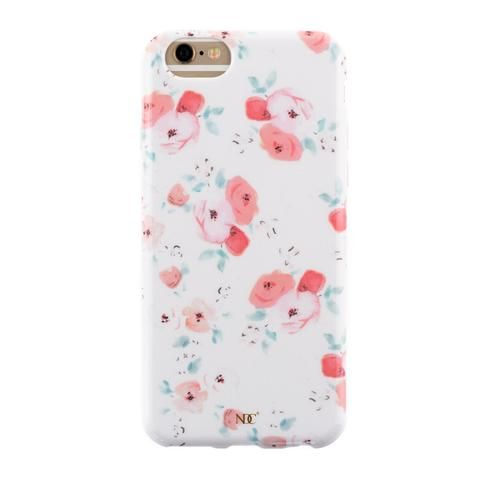 Kukkaniitty iPhone case by NUNUCO® #iphonecase #nunucodesign