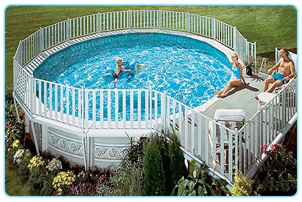 Best images about above ground pools on pinterest