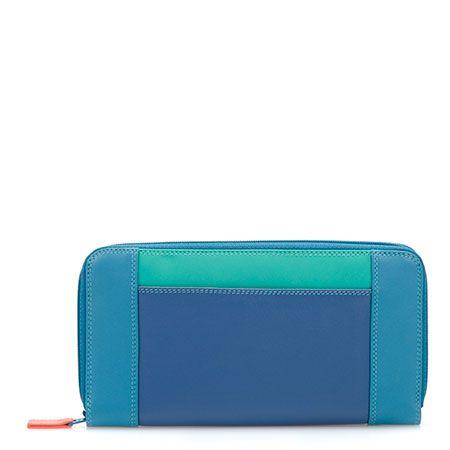 Large Zip Wallet
