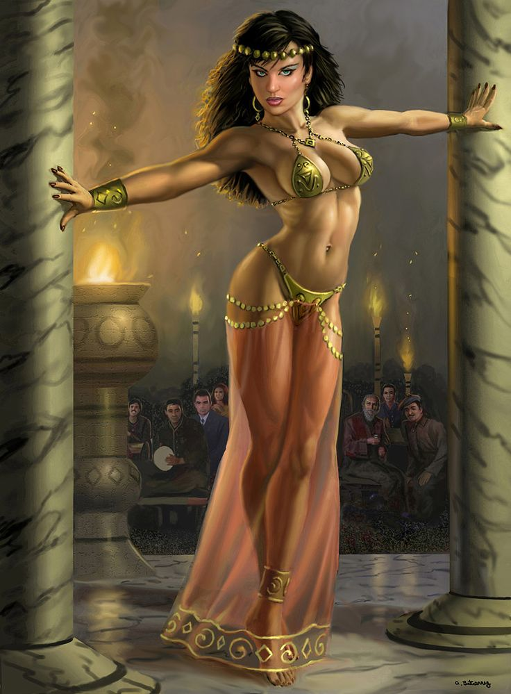 sexy fantasy deviantart interracial sexy