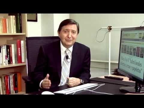 """Federico: """"Lo peor de Artur Mas es que su abogado defensor es Rajoy"""" - http://yoamoayoutube.com/blog/federico-lo-peor-de-artur-mas-es-que-su-abogado-defensor-es-rajoy/"""