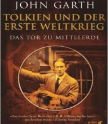 Tolkien Und Der Erste Weltkrieg: Das Tor Zu Mittelerde PDF