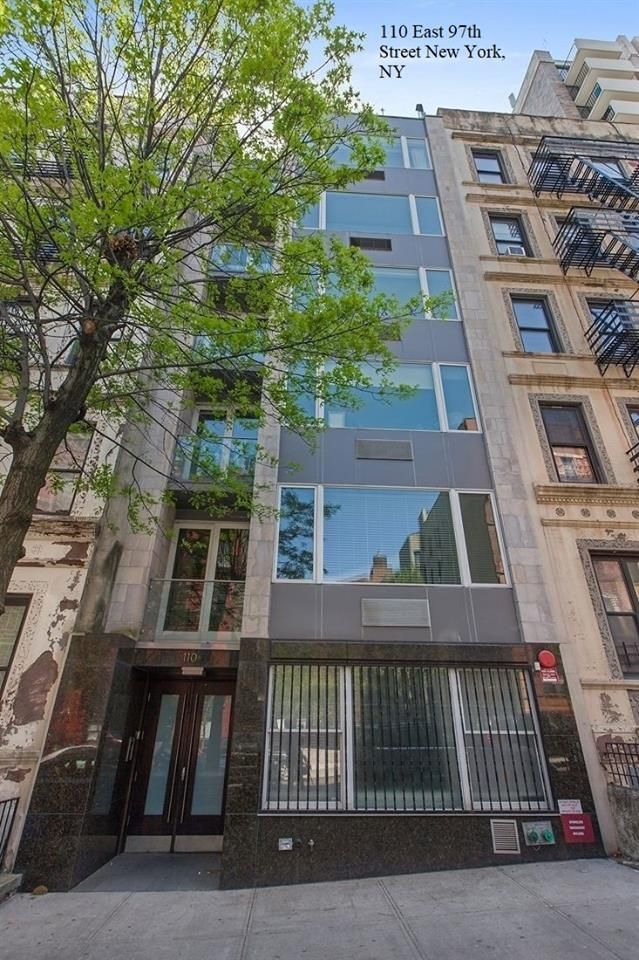 110 East 97th Street New York Ny Sigma Air Is Proud To Have