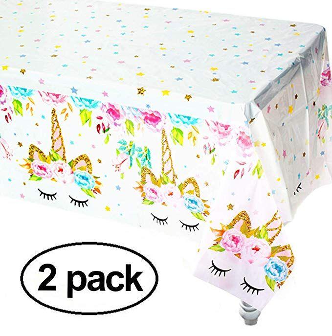 12pcs Tissue Paper Pom Poms,6pcs Unicorn Paper Lanterns with Glitter Horn Ears Eyelashes for Unicorn Baby Shower Birthday Party Supplies 18 pcs Unicorn Birthday Party Decorations DIY