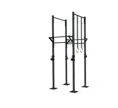 One of the biggest fitness trends to have ever happened, crossfit is now an international phenomenon. Discover what all the craze is about by exploring your crossfit rig options at Little Bloke Fitness today.