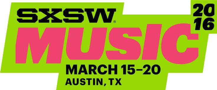 Time to Get Your Free 10.33GB of SXSW Music