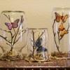 .: Beautiful Butterflies, Decor Crafts, Beaches Crafts, Crafts Ideas, Jars Crafts, Gifts Ideas, Butterflies Oasis, Crafts Tutorials, Centerpieces