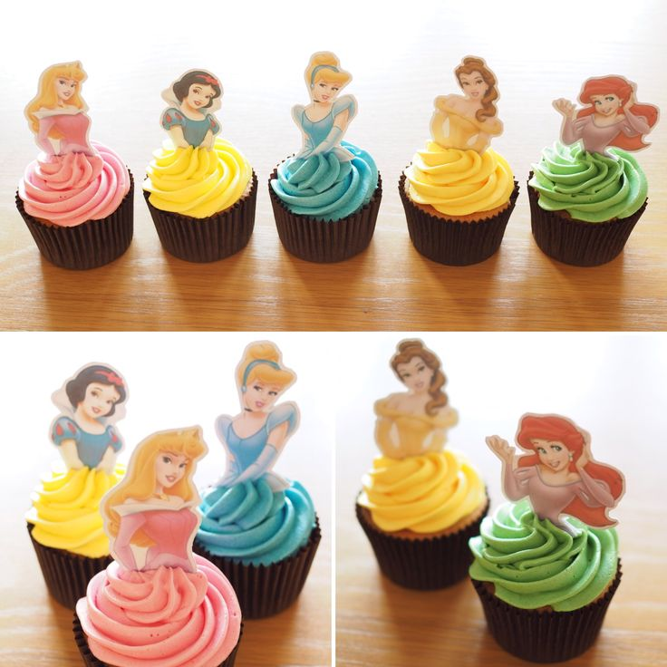 princess cupcake cake best 25 disney princess cupcakes ideas on 6799
