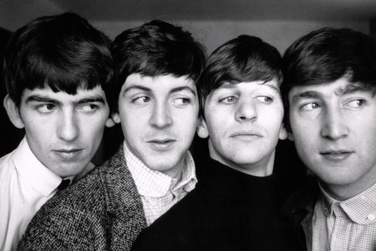 Things you didn't know about The Beatles