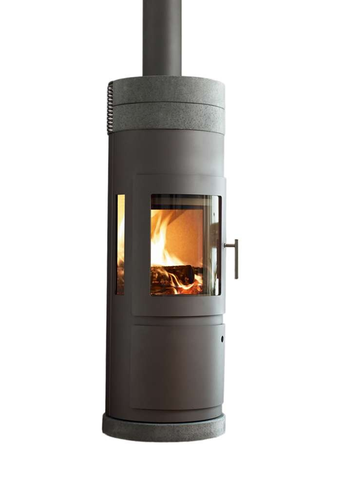 Woodburning Stoves | Homebuilding & Renovating