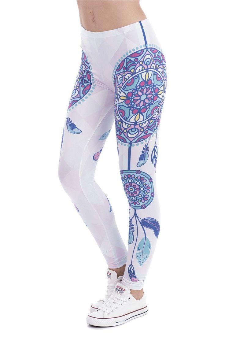 Dream catcher leggings