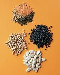 Dense and Delicious Beans.  Help Raise Levels of the Hormone Leptin which Curbs Appetite.  #Food