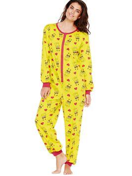 #Spongebob #Squarepants Onesie l buy it now from Very.co.uk #Onesie #Romper #Sleepwear #Novelty #Fun #Gift #Christmas