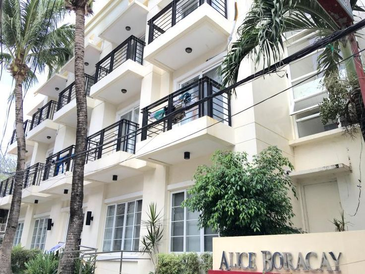 Boracay Island Alice Boracay Hotel Philippines, Asia Ideally located in the prime touristic area of Station 2, Alice Boracay Hotel promises a relaxing and wonderful visit. Featuring a complete list of amenities, guests will find their stay at the property a comfortable one. All the necessary facilities, including free Wi-Fi in all rooms, 24-hour security, daily housekeeping, restaurant, coffee shop, are at hand. Guestrooms are fitted with all the amenities you need for a good ...