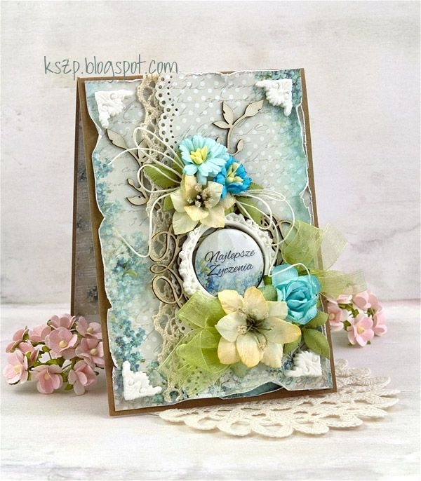 """Klaudia / Kszp: Lemoncraft  ** Shop www.StayTrueToGod.com to purchase the """"Forget Me Not"""" Collection!! **"""