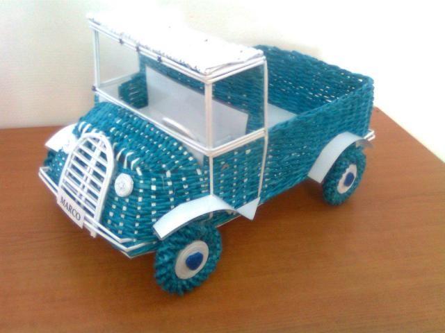 Parádne auto s papiera. Perfektné!:)