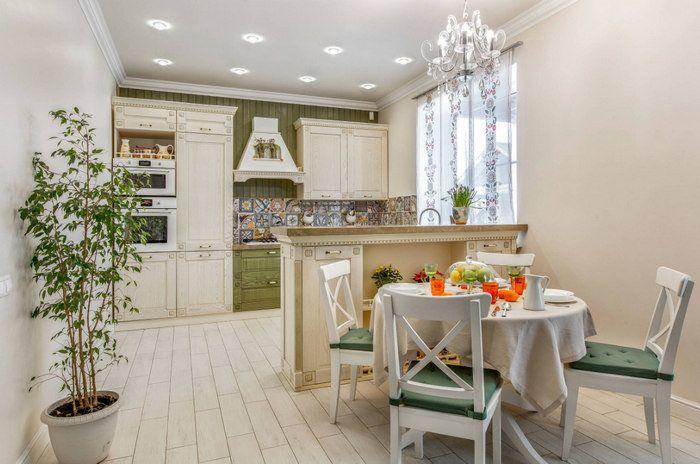 кухня дизайн прованс стиль9m2: 21 тыс изображений найдено в Яндекс.Картинках