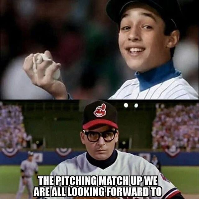 Top 100 baseball quotes photos Tonight is every baseball fan's dream come true... I think I'm rockin with GARDENHOSSER!! #WorldSeries #Game1 #Cubs #Indiands #Rasenbagger #Rullenverter #Rabinbuser #Rullengruder #Runnamucker #ohwildthing #youmakemyheartsang #worldseries2016 #rookieoftheyear #majorleague #MLB #baseballquotes If this goes over your head, we can't be friends😑 See more http://wumann.com/top-100-baseball-quotes-photos/