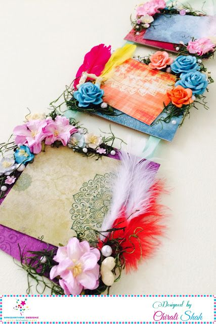 Wall Hanging Picture Frame.