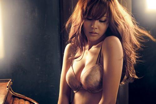 아이비 ( 박은혜 | IVY ) 가수