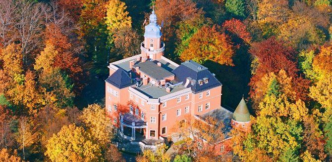 Paulinum Palace  http://www.historichotelsofeurope.com/en/Hotels/paulinum-palace.aspx