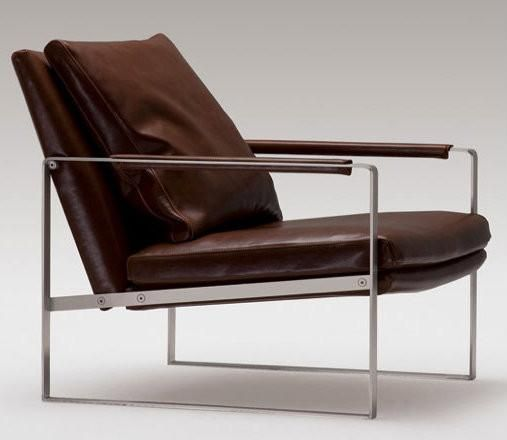 Leman Chair Camerich Atlanta, Available at Bed Down Furniture
