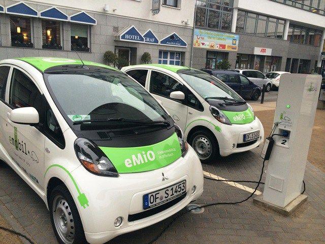Umfrage: 71% der Deutschen würde Elektroauto kaufen