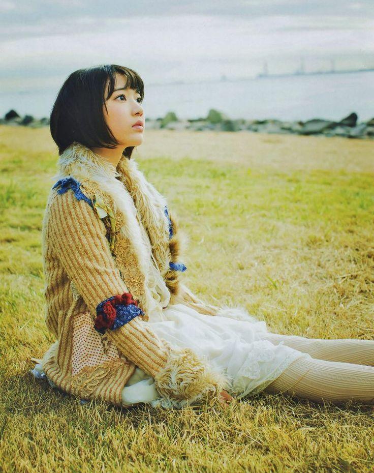 ここの場所で夢を追いかけるけん 応援しちゃってん☆宮脇咲良4: AKB48,SKE48画像掲示板♪