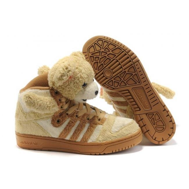 Women Jeremy Scott x adidas Original teddy bear Burnes U.S. $ 103.99 http://www.jeremyscottvip.com/fr/