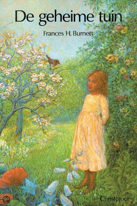 De geheime tuin; Frances H. Brunnett Een mooi en ontroerend verhaal. De karakters en ontwikkelingen van de diverse personages zijn duidelijk omschreven. Hun ontplooiing loopt parallel met de ontwikkeling van de planten in de geheime tuin.
