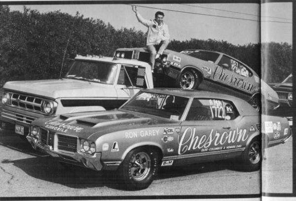Nissan Dealership Tulsa >> 17 Best images about Oldsmobile Racing on Pinterest   Cars ...