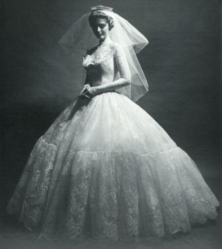 Vintage Priscilla of Boston, 1954 - Advertising Art Photography for Priscilla of Boston