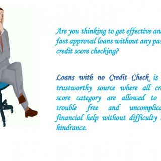 Loans Without Credit Check on Pinterest - Payday Loans, Credit Check ...