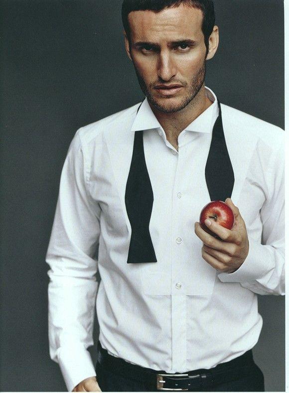 Angel Bonanni Male Model Singer And Actor Born In